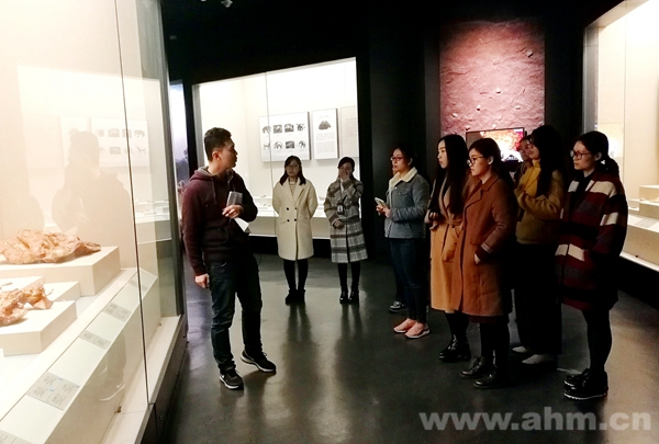 安徽博物院团支部开展第七期青年业务知识系列培训_副本.jpg