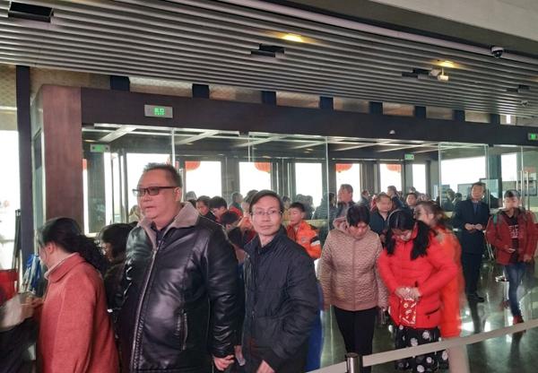 春节不打烊  安徽博物院里过大年 (2).jpg