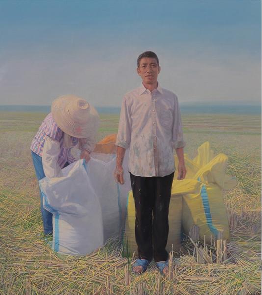 中国艺术新视界2019——国家艺术基金青年艺术创作人才(美术、书法、摄影、工艺美术)作品巡展(合肥站)4.jpg