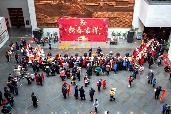 """安徽博物院2020""""欢欢喜喜过大年(第八季)""""活动热闹开场!1.png"""